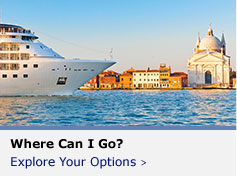 Where can I go? Explore your options with Marriott Vacation Club.